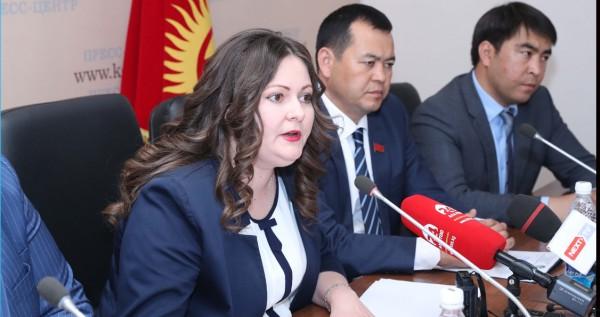 Наталья Никитенко Ата Мекен