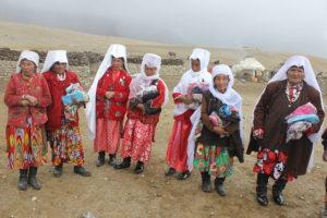 памирские кыргызы