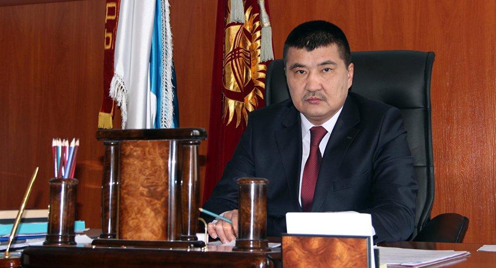 Айтмамат Кадырбаев