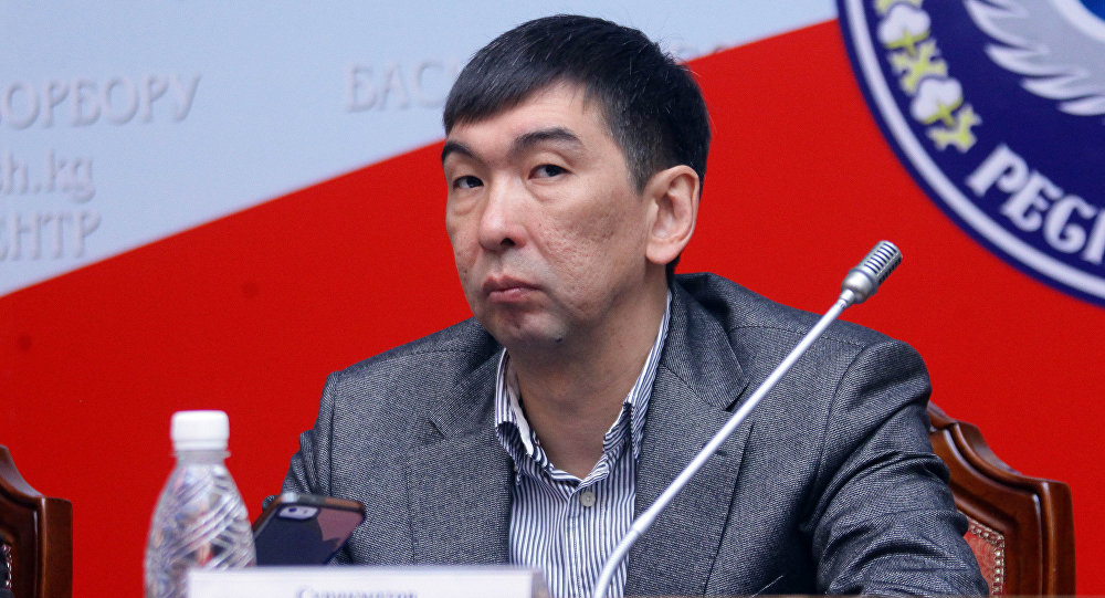Азиз Суракматов