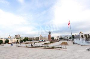 Бишкек сегодня Кыргызстан