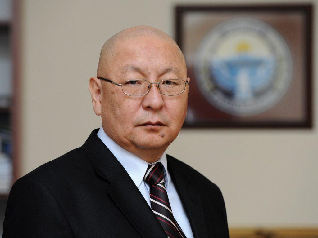 Эмилбек Каптагаев