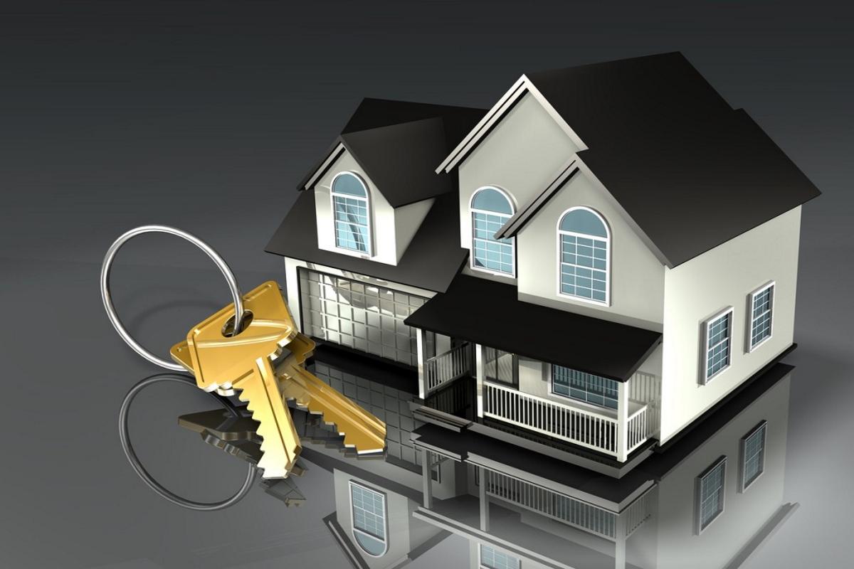 недвижимость жилье дом