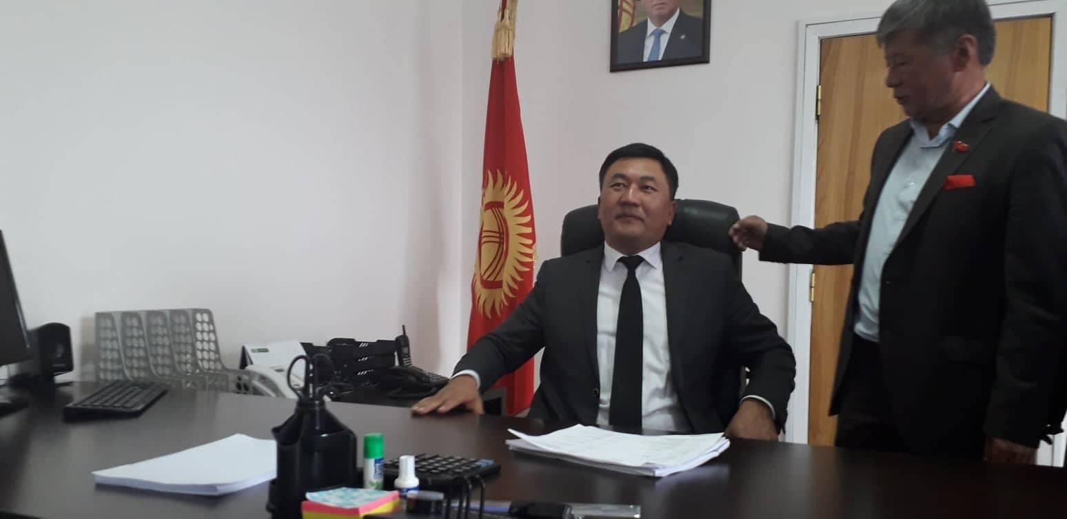 Адыл Каниметов