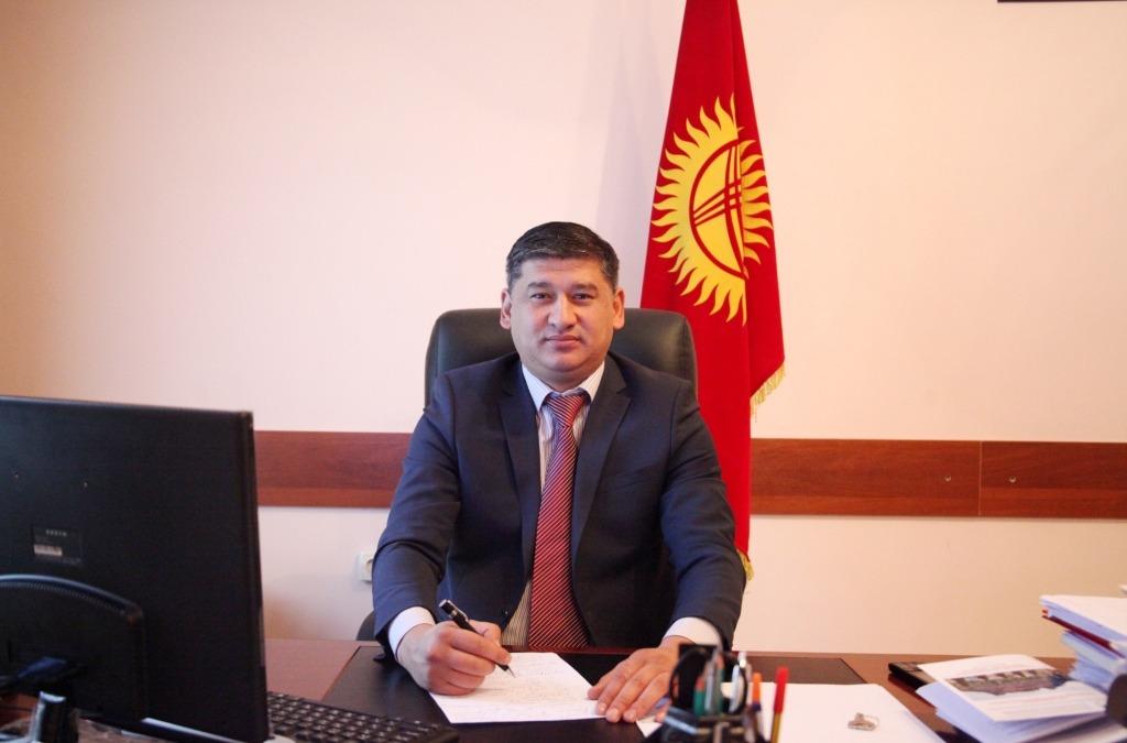 Азимов Жасур Махмудович