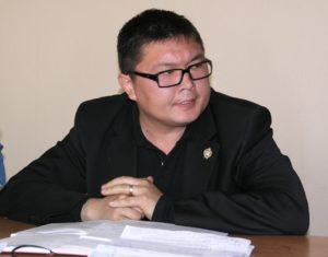 Кайрат Осмоналиев