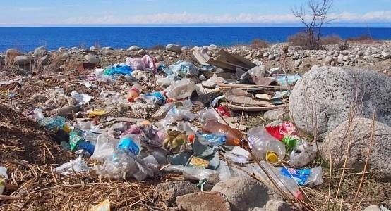 мусор Иссык-Куль экология