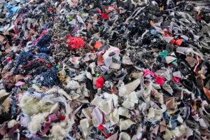 швейные отходы