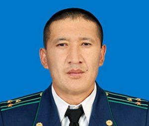 Анарбай Мамажакыпов