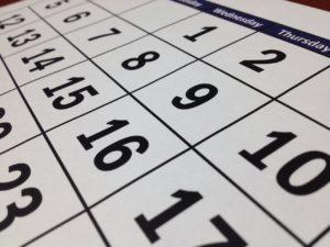 календарь выходные праздник