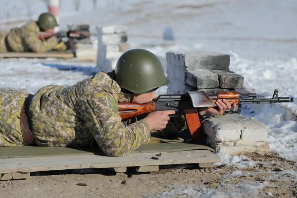 Вооруженные силы призыв армия