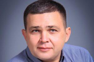 Алексей Петрушевский