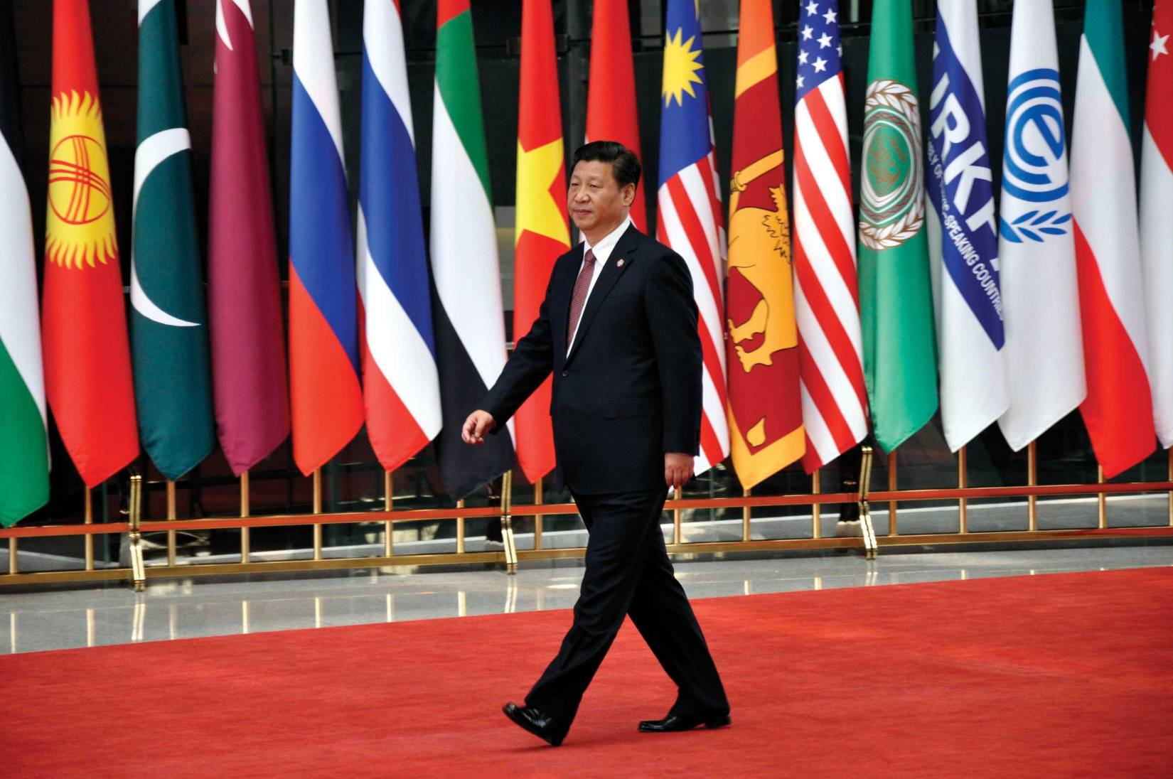 Китай «прошёлся» по США: «контратака» Пекина (часть 3)